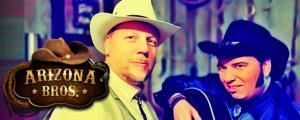 Arizona Bros. - Country & Western - Original Hits & Classics im Countryband Sound. Arizona Bros. Wild West Country Music Show Entertainment Countryband und Westernband für Ihren Event - Profi Live Band-Tribute Show Künstler-Duo Musiker Sänger für Events, Show- & Unterhaltungskünstler für Feier, Events, Veranstaltung buchen oder engagieren