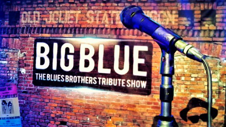 Big Blue – The Blues Brothers Tribute Show Deutschland – Sie singen die Hits von Jake und Elwood Blues — Big Blue – The Blues Brothers Tribute Show Deutschland – Sie singen die Hits von Jake und Elwood Blues — Profi Live Band-Tribute Show Künstler-Duo Musiker Sänger für Events, Show- & Unterhaltungskünstler für Feier, Events, Veranstaltung buchen oder engagieren