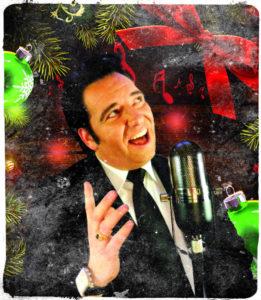Mr.Christmas American Swinging Xmas Singer – Christmas Party – Weihnachtsmusik für Weihnachtsfeier – Adventsparty – Weihnachtssänger – Weihnachtsmarkt — Profi Live Band-Tribute Show Künstler-Duo Musiker Sänger für Events, Show- & Unterhaltungskünstler für Feier, Events, Veranstaltung buchen oder engagieren
