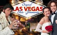 Elvis Wedding Deutschland