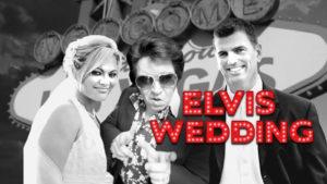 ORIGINAL ELVIS WEDDING – ELVIS Hochzeits-Zeremonie wie in Las Vegas! DIE Geschenkidee für Ihre Traumhochzeit oder freie Zeremonie in Deutschland — Profi Live Band-Tribute Show Künstler-Duo Musiker Sänger für Events, Show- & Unterhaltungskünstler für Feier, Events, Veranstaltung buchen oder engagieren